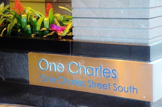 1 Charles Boston MA 02116