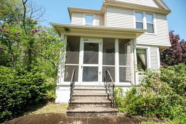 360 Vernon Avenue Barre MA 01005