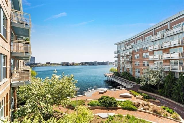 3 Battery Wharf Boston MA 02109