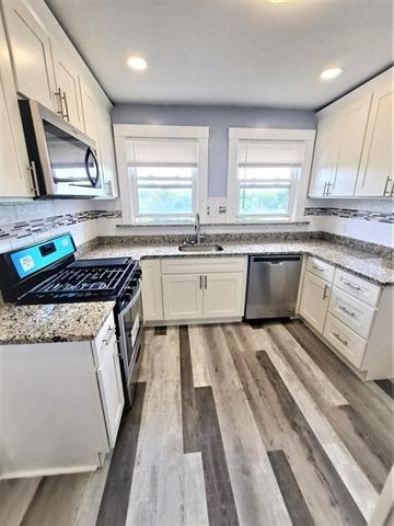 85 Rowe Street Boston MA 02131
