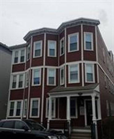 4 Bellflower Street Boston MA 02125