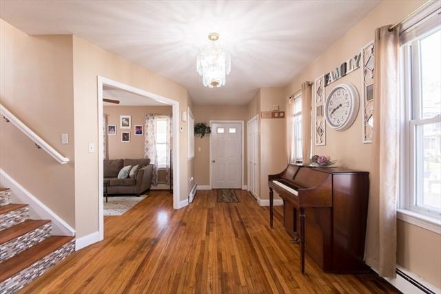 54 Grant Street Taunton MA 02780