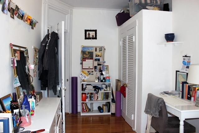 22 Isabella Street Boston MA 02116