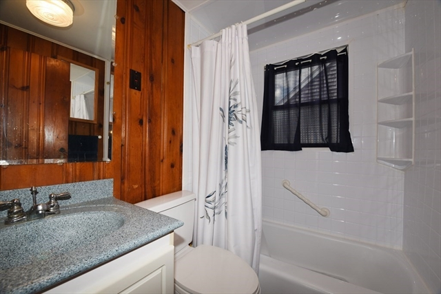 203 Standish Street Marshfield MA 02050