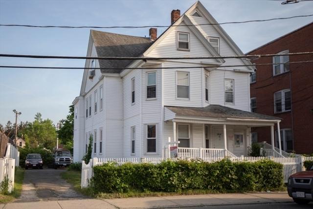 1512-1514 Dwight Street Holyoke MA 01040