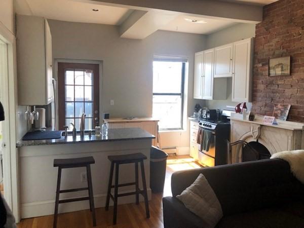 806 Tremont Street Boston MA 02118