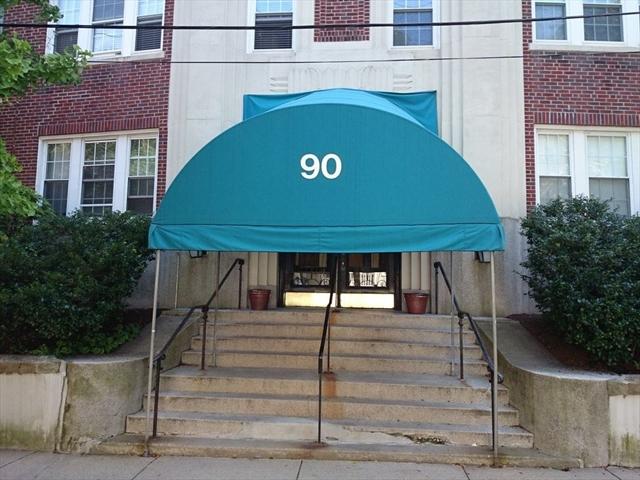 90 kilsyth Road Boston MA 02135