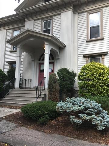 8 Farrington Street Arlington MA 02476
