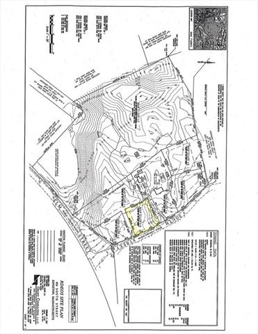 1-3 Map 72 South Street Kingston MA 02364