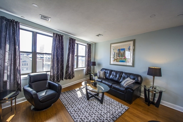 188 North Street Boston MA 02113