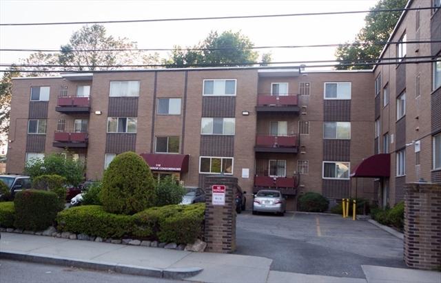 116 Bradlee Street Boston MA 02136