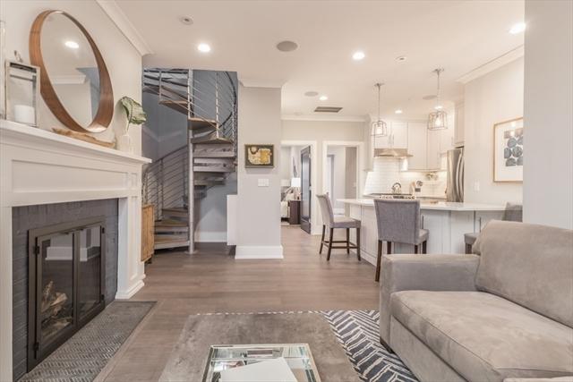 74 Mount Vernon Street, Boston, MA, 02108, Beacon Hill Home For Sale