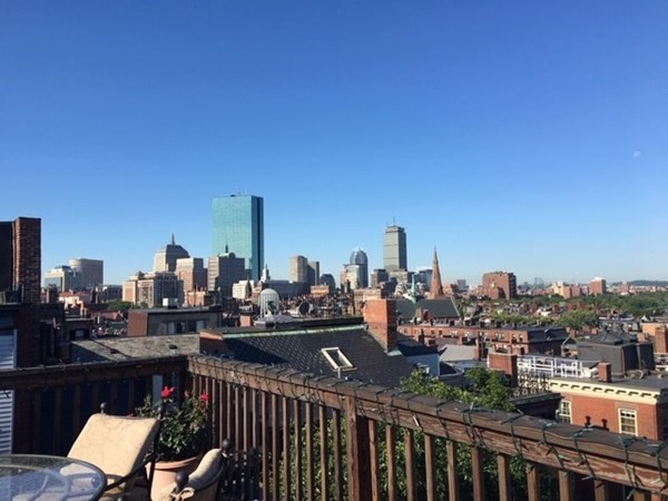 79 Revere Street Boston MA 02114