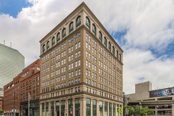 210 South Street Boston MA 02111