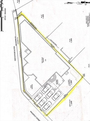 13 South Boulevard Wareham MA 02571