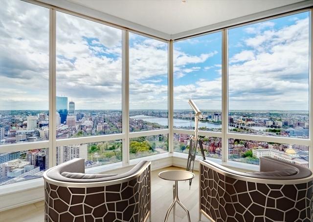 1 Franklin, Boston, MA, 02110 Real Estate For Sale