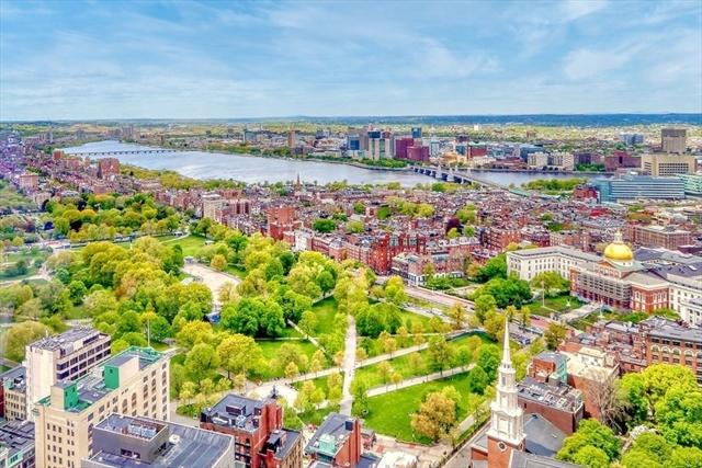 1 Franklin Boston MA 02110
