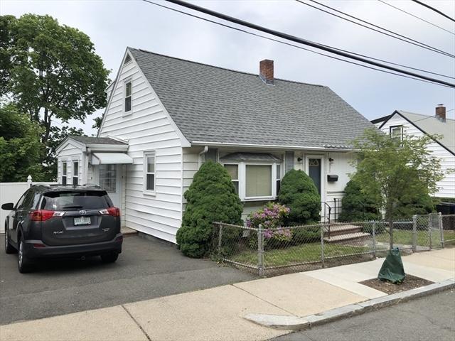 123 Faywood Avenue Boston MA 02128