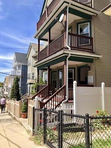 48 Weld Hill Street Boston MA 02130