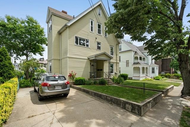 64 Brooks Avenue Newton MA 02460