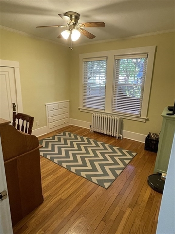 19 Clarendon Street New Bedford MA 02740