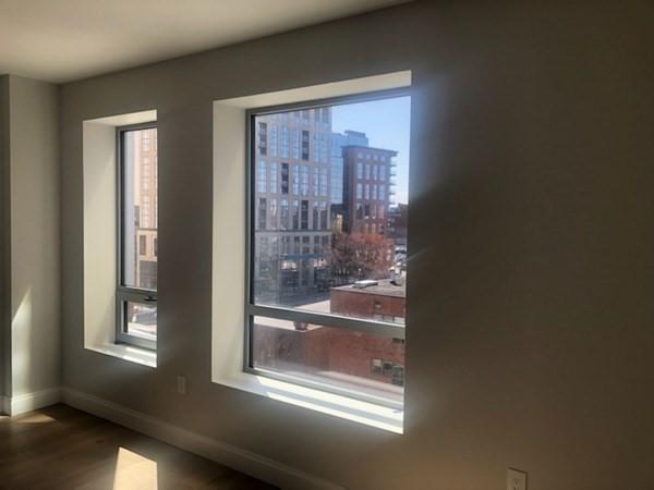 100 Shawmut Avenue Boston MA 02118