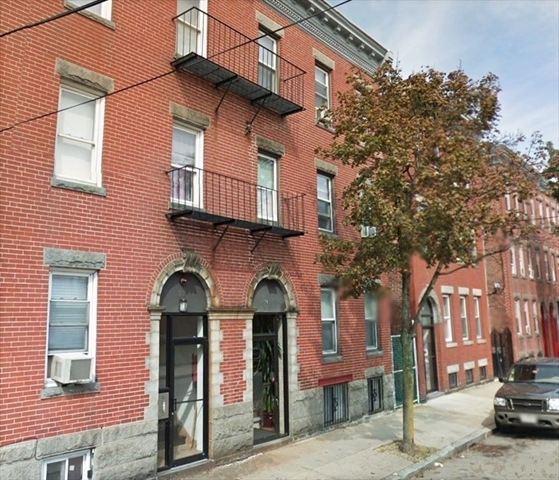 72 Frankfort Street Boston MA 02128