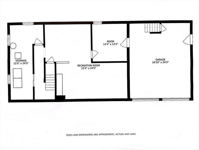 5 Paul Joseph Lane Bridgewater MA 02324