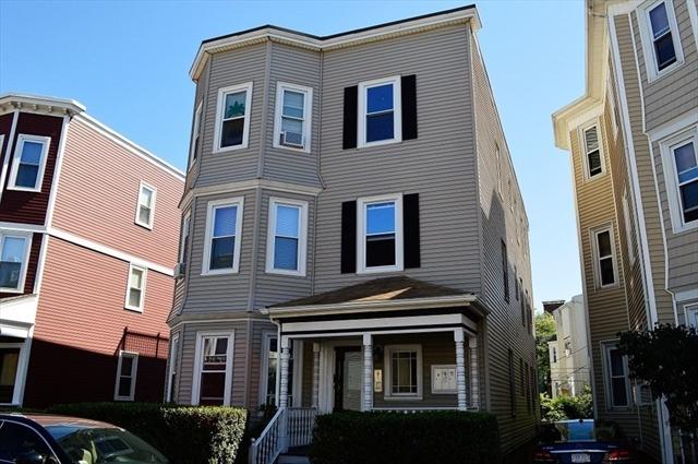 6 Bellflower Street Boston MA 02125