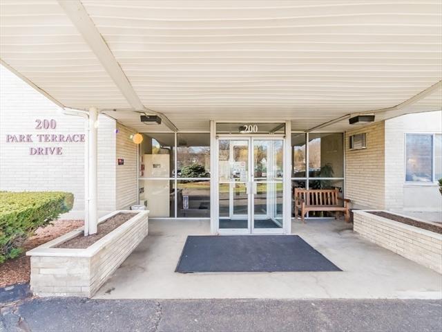 200 Park Terrace Drive Stoneham MA 02180