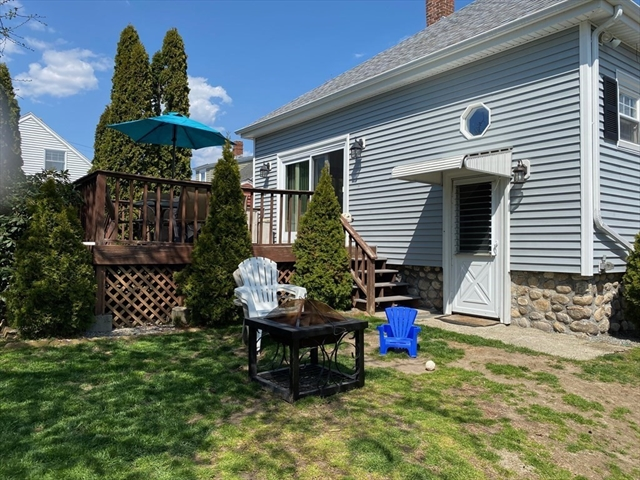 119 Orleans Street New Bedford MA 02745