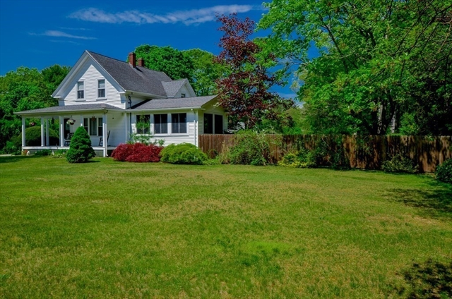 49 County Road Marion MA 02738