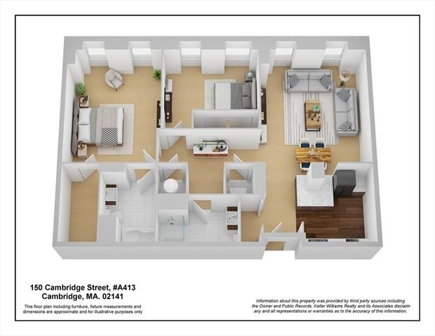 150 Cambridge Street Cambridge MA 02141