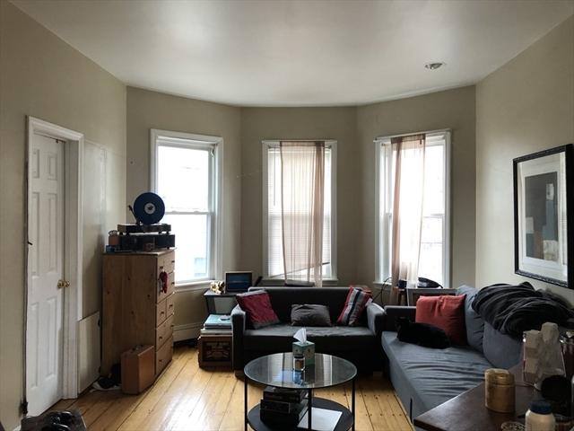 30 Hawthorne Street Boston MA 02119
