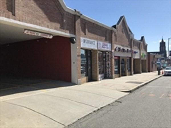 999 Main Street Everett MA 02149