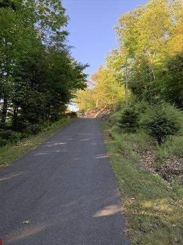 16 Beulah Land Road Blandford MA 01008