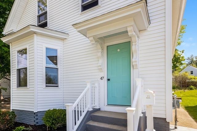 47 Summer Street Gardner MA 01440