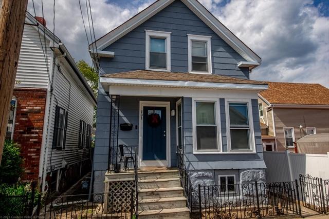 101 Rockland Street New Bedford MA 02740