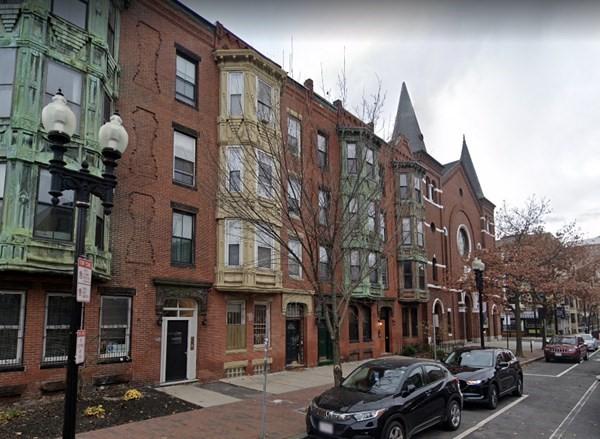 588 Columbus Avenue Boston MA 02118