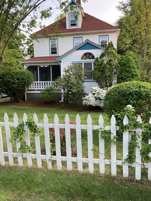 244 West St, Mansfield, MA 02048