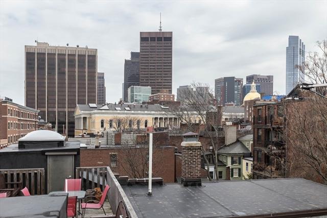 60 Myrtle Boston MA 02114