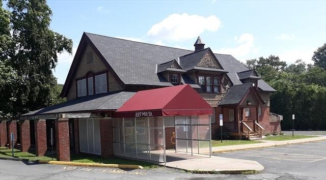 227 Mill Street Springfield MA 01108