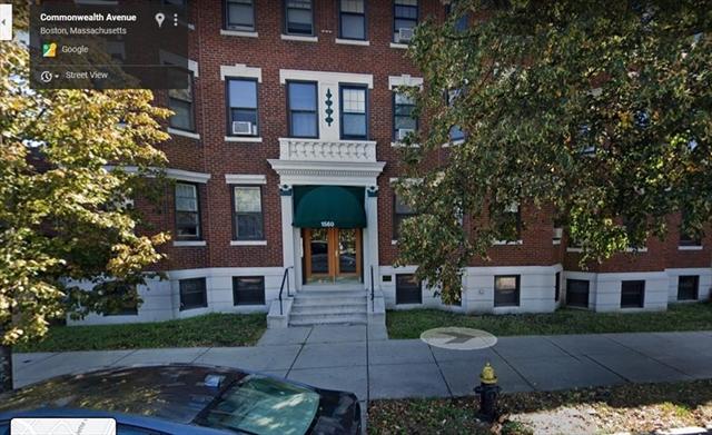1560 Commonwealth Boston MA 02135