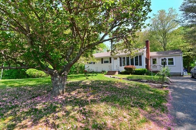 70 Oak Street Foxboro MA 02035