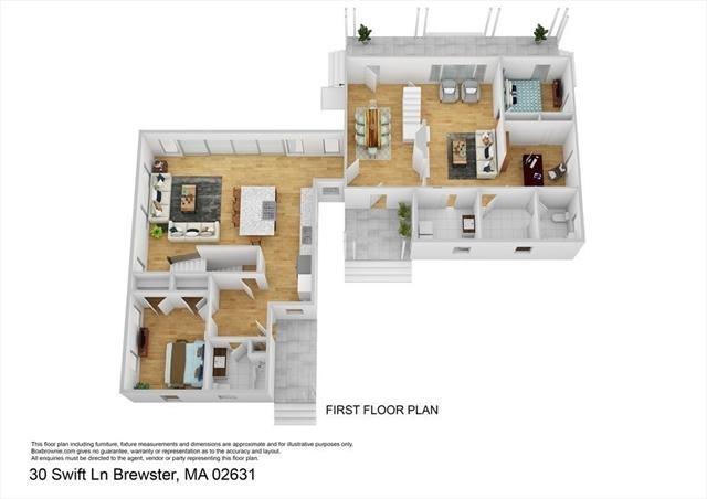 30 Swift Lane Brewster MA 02631