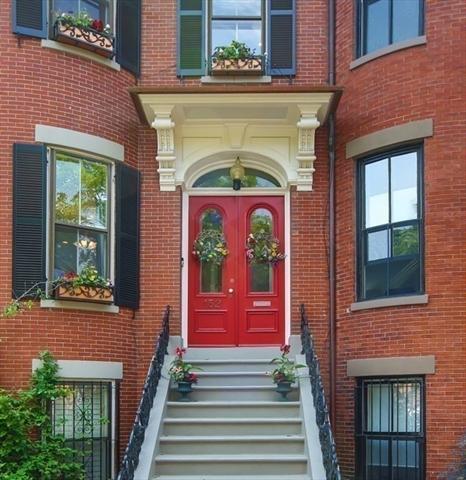 152 W Newton Street Boston MA 02118