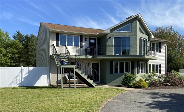 268 New Bedford Road Rochester MA 02770