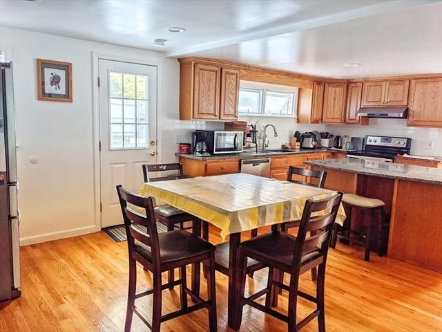 99 Sanborn Avenue Boston MA 02132