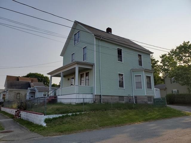 163 Field Street New Bedford MA 02740