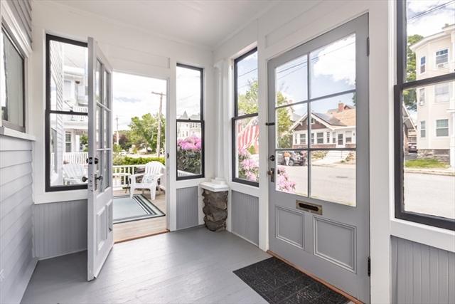 86 Webster Street Haverhill MA 01830